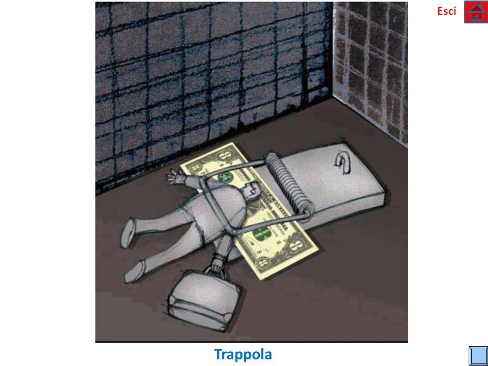 Esci Trappola