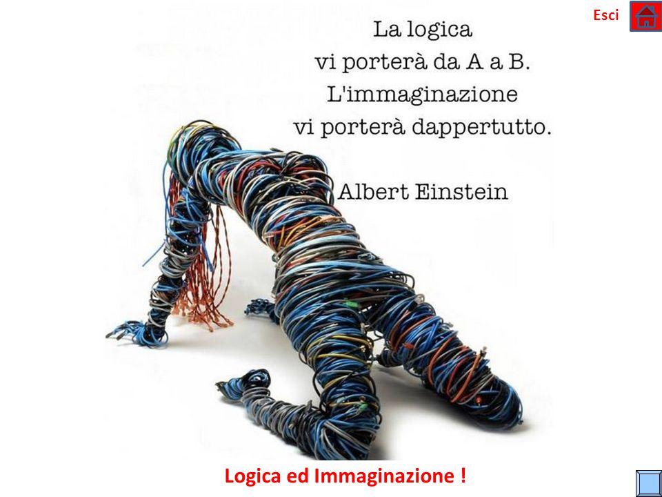Logica ed Immaginazione !