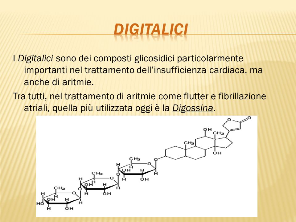 digitalici