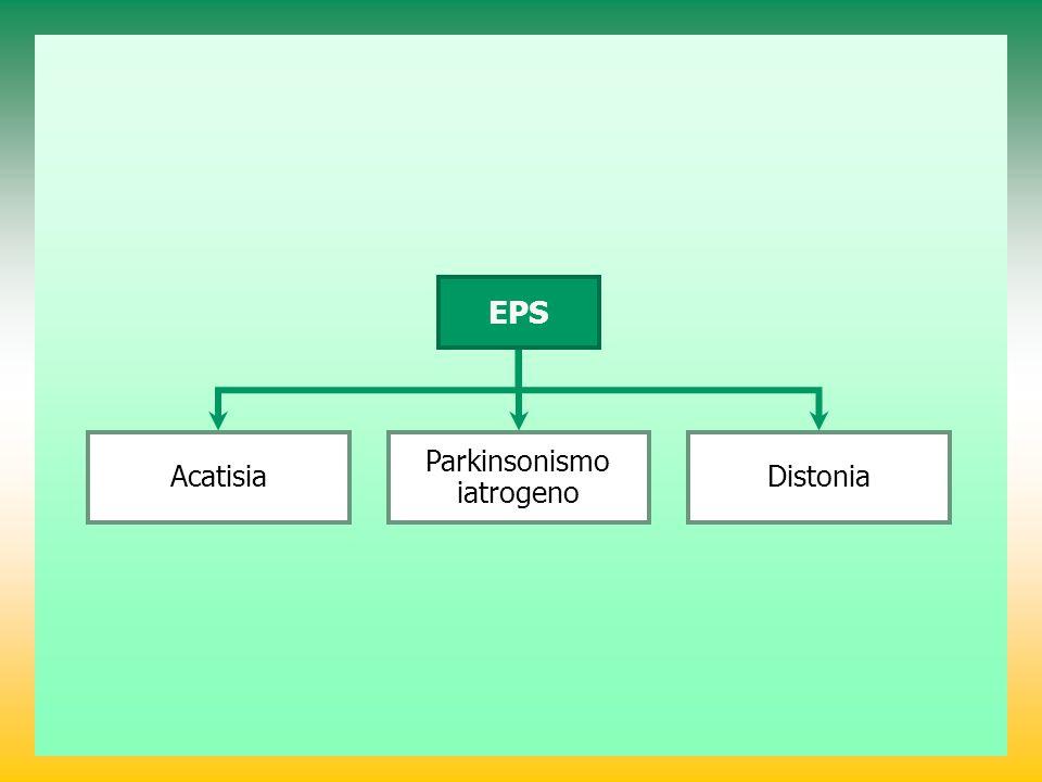 Parkinsonismo iatrogeno