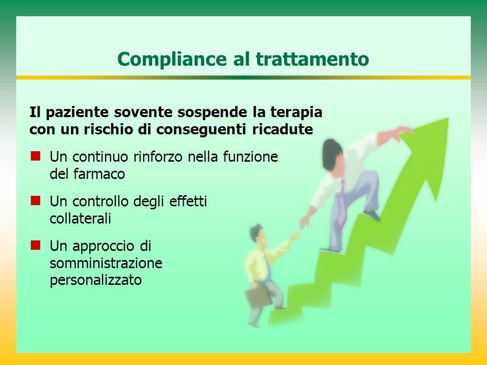 Compliance al trattamento