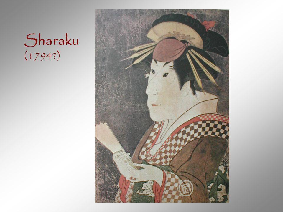 Sharaku (1794 )