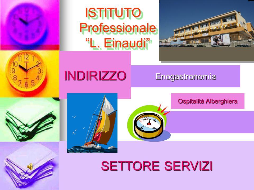 ISTITUTO Professionale L. Einaudi