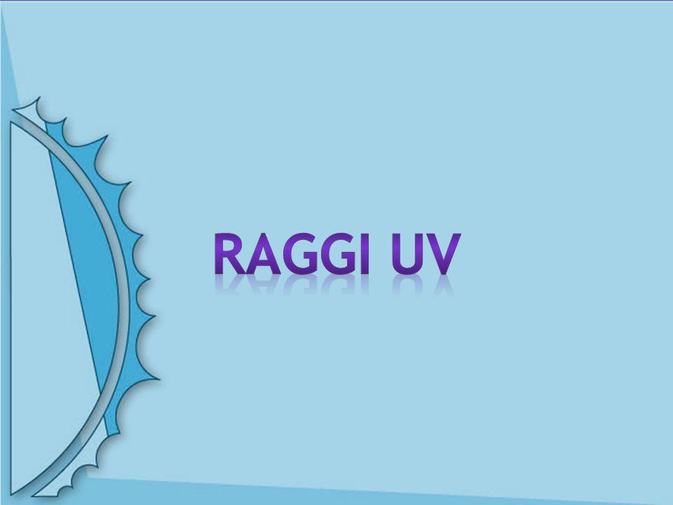 6963ebb11ce0 Raggi uv. - ppt video online scaricare