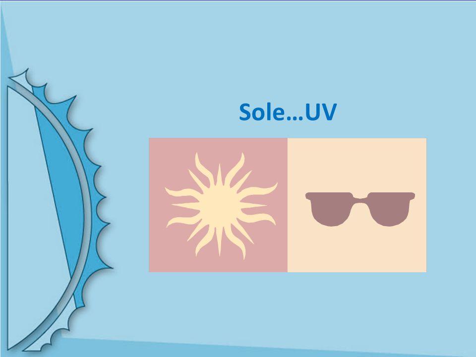 Sole…UV