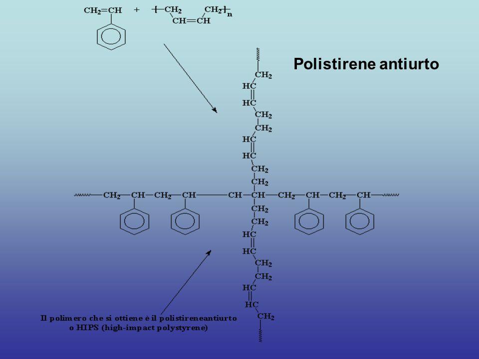 Polistirene antiurto