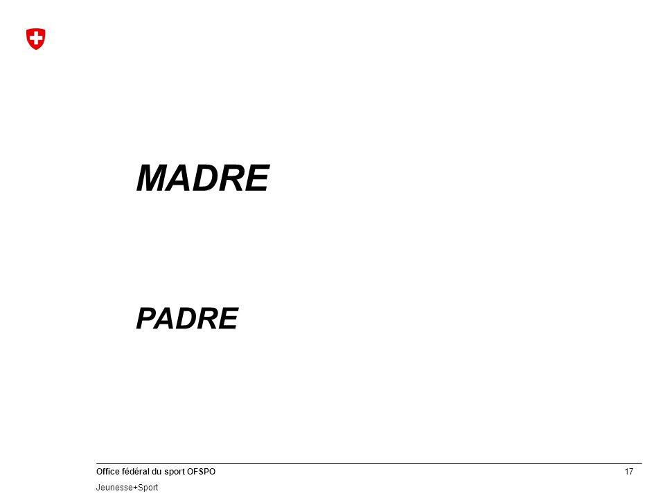 MADRE PADRE