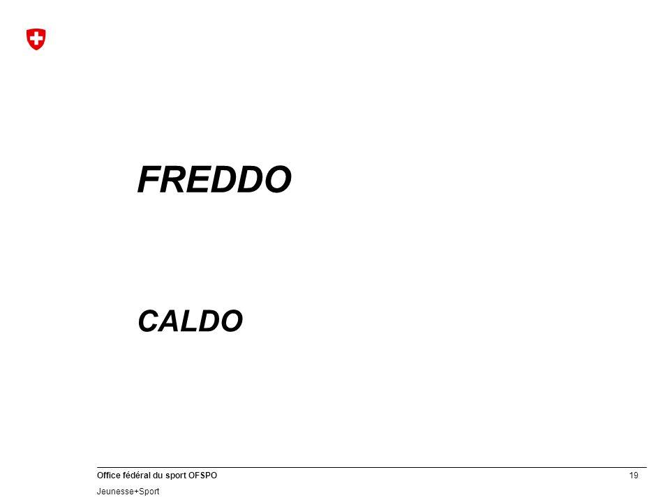 FREDDO CALDO