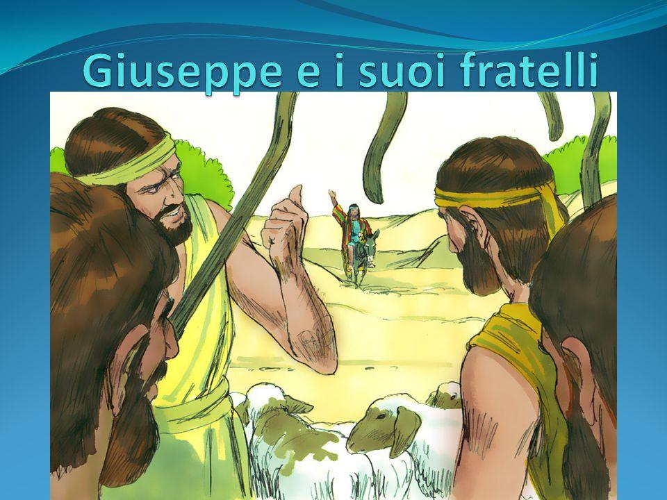 Giuseppe e i suoi fratelli