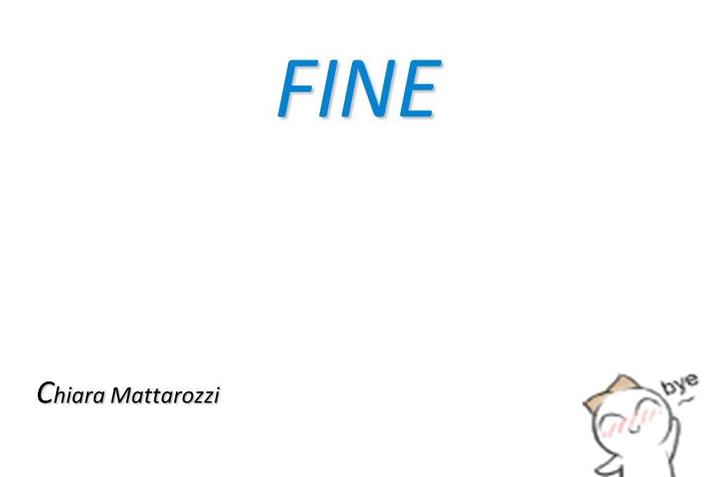 FINE Chiara Mattarozzi