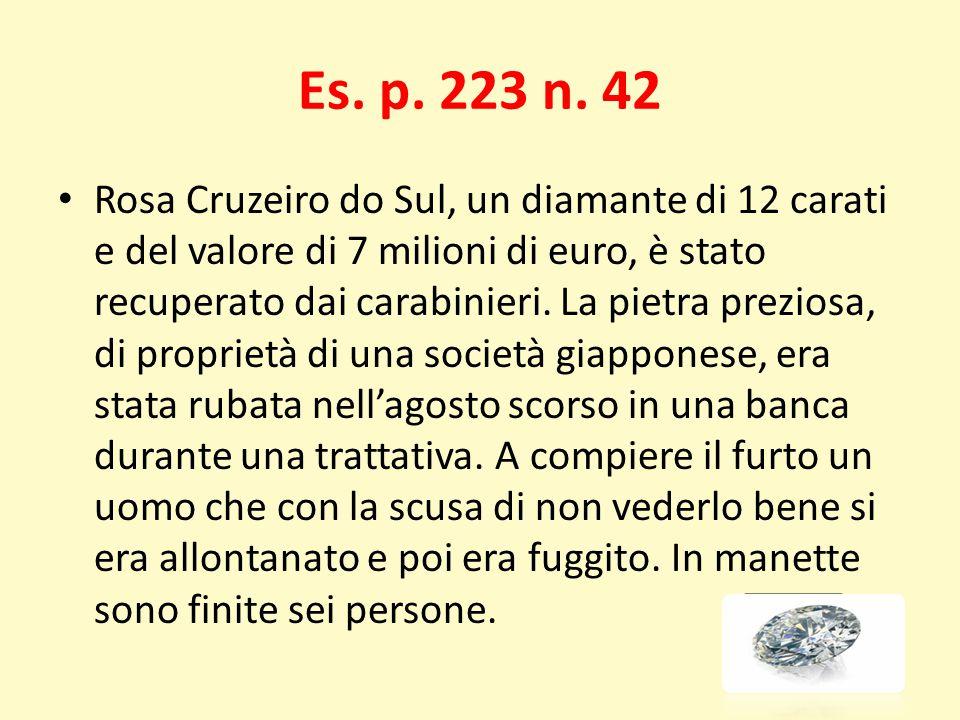 Es. p. 223 n. 42