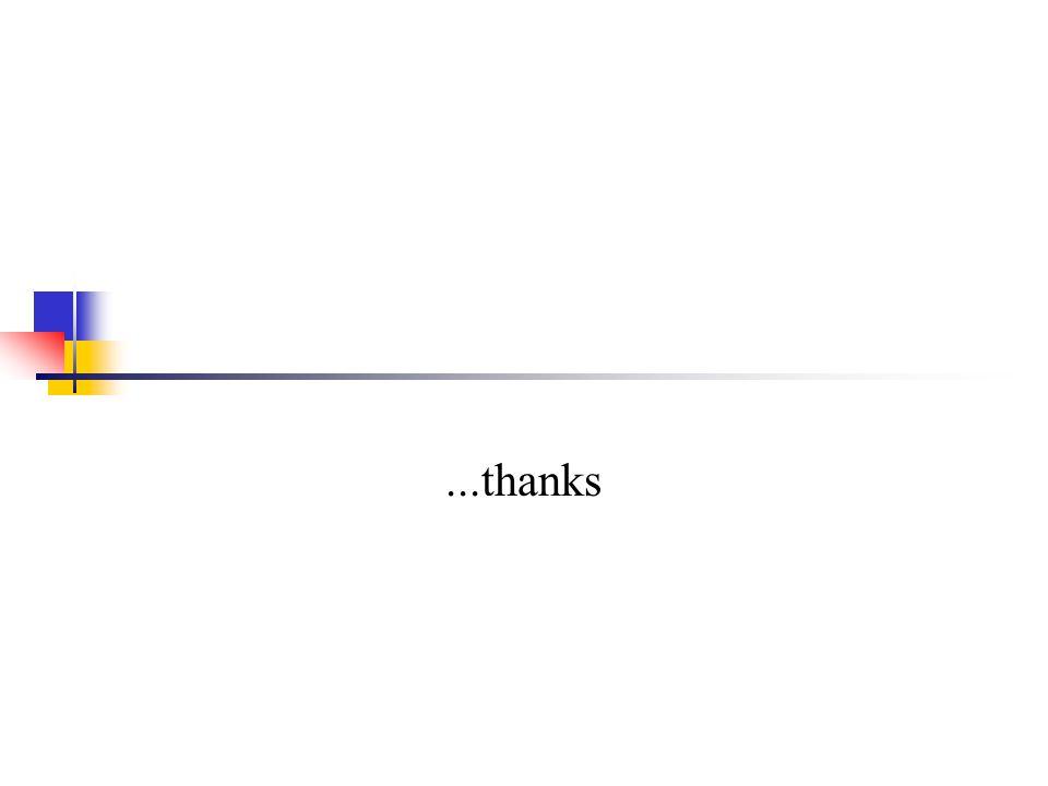 ...thanks