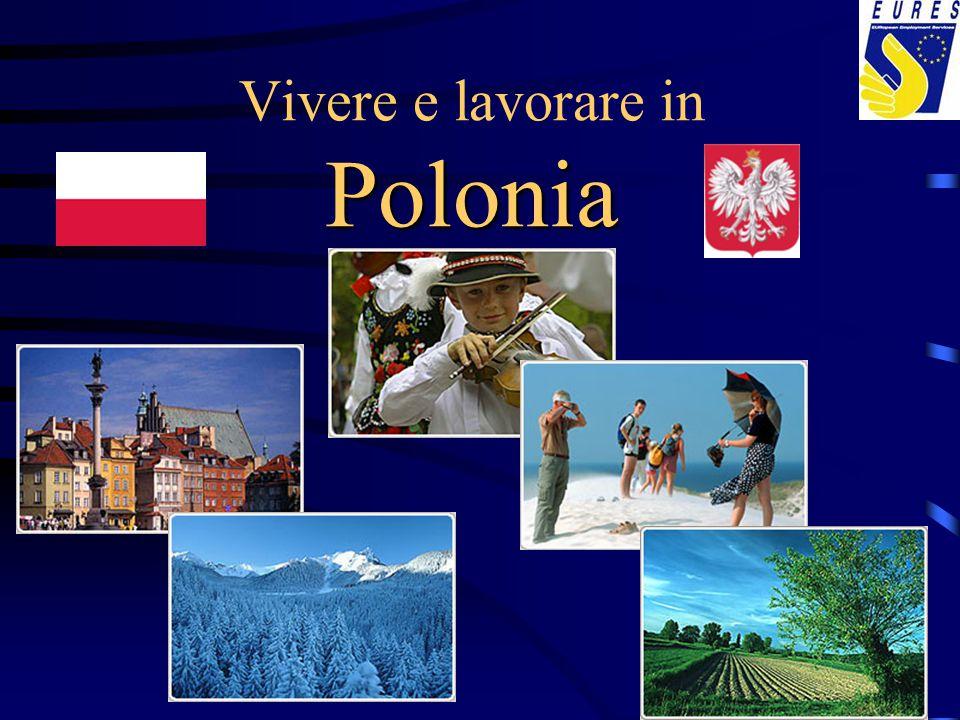 Vivere e lavorare in Polonia