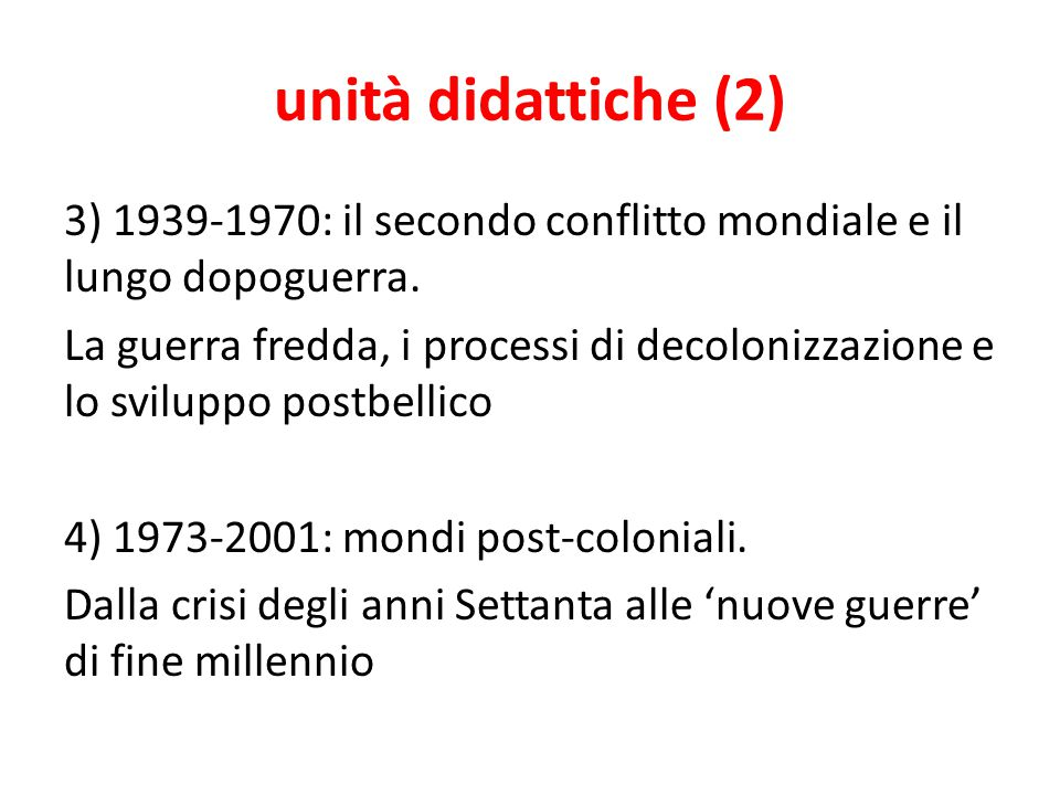 unità didattiche (2)