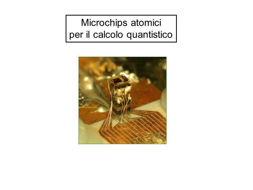 per il calcolo quantistico