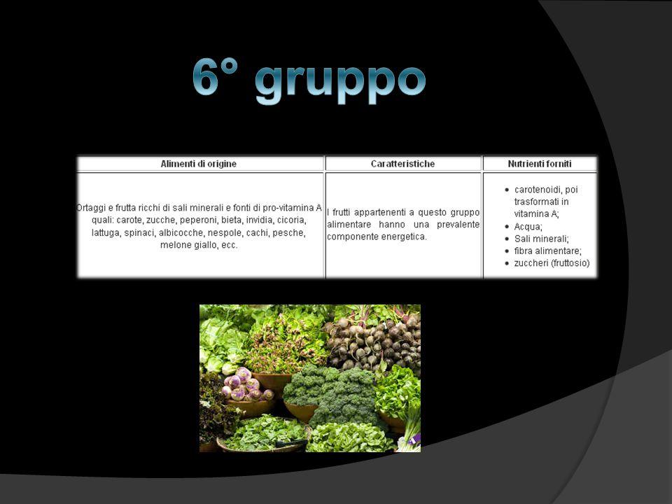 6° gruppo