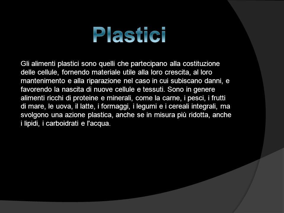 Plastici