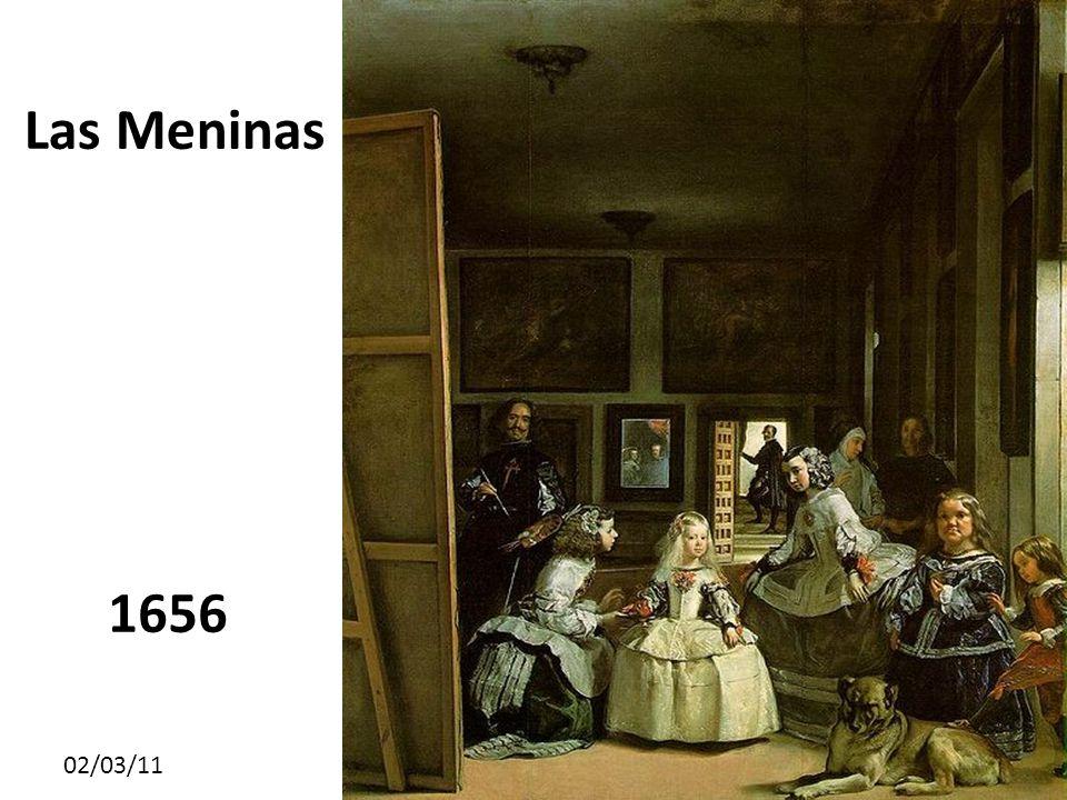 Las Meninas 1656 02/03/11