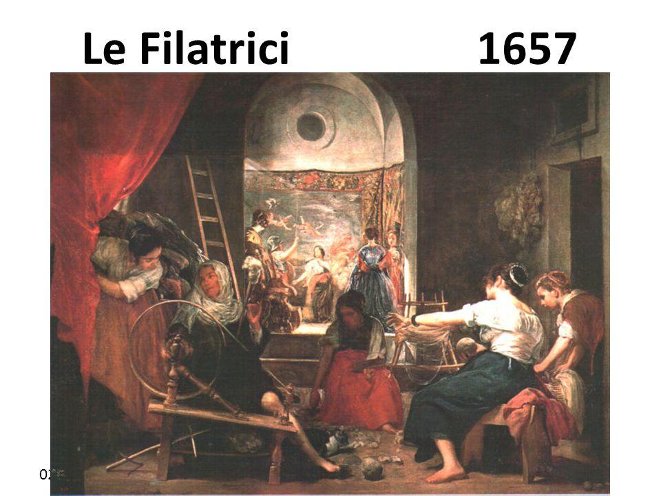 Le Filatrici 1657 02/03/11