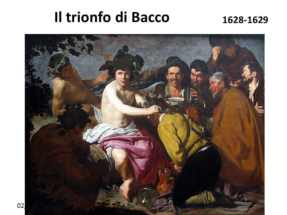 Il trionfo di Bacco 1628-1629 02/03/11
