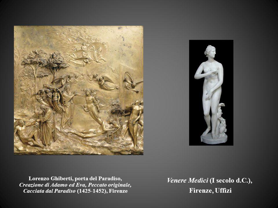 Venere Medici (I secolo d.C.),