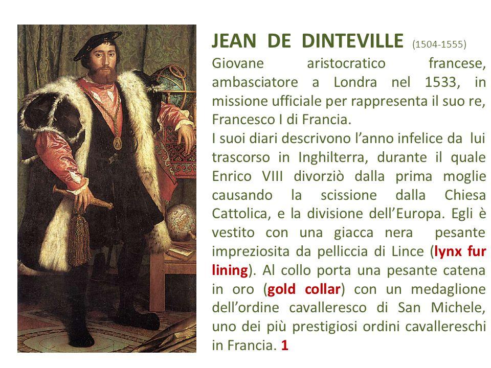 JEAN DE DINTEVILLE (1504-1555)