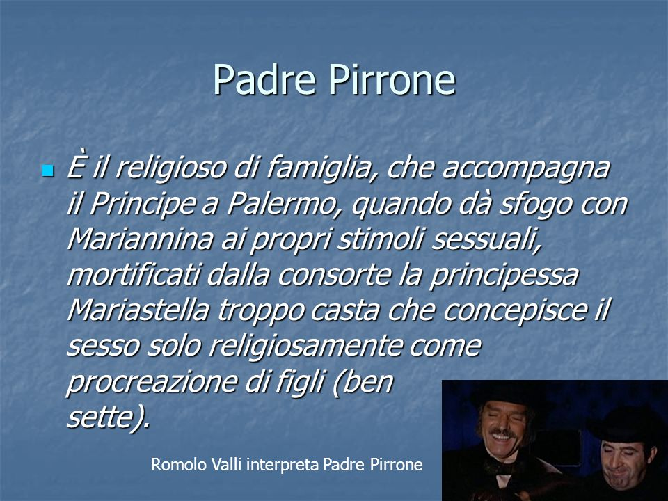 Padre Pirrone