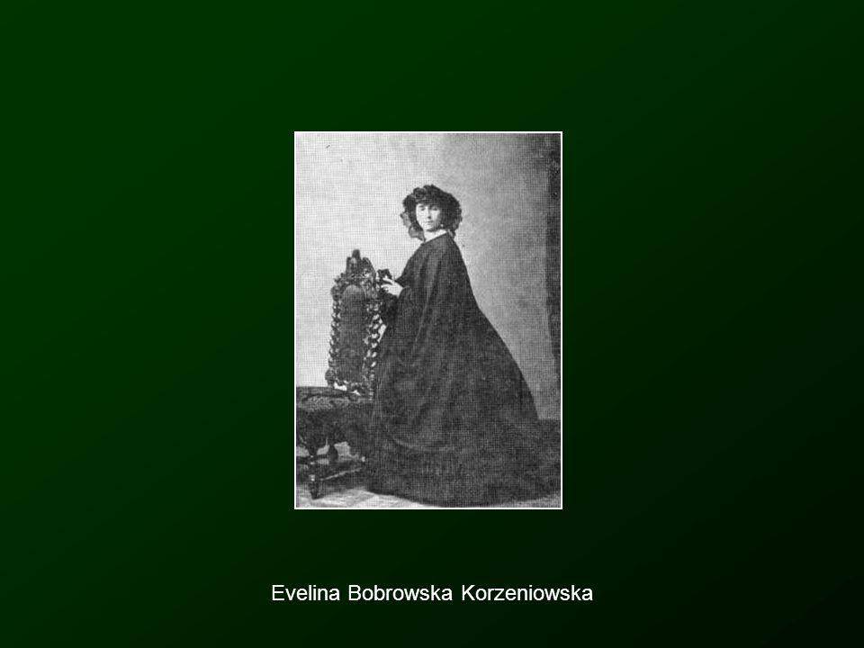 Evelina Bobrowska Korzeniowska