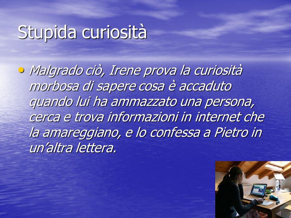 Stupida curiosità