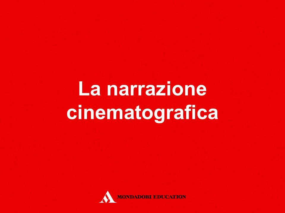 La narrazione cinematografica