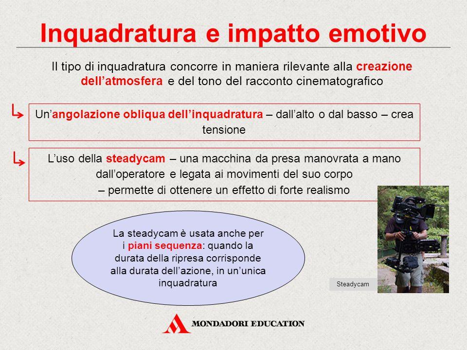 Inquadratura e impatto emotivo