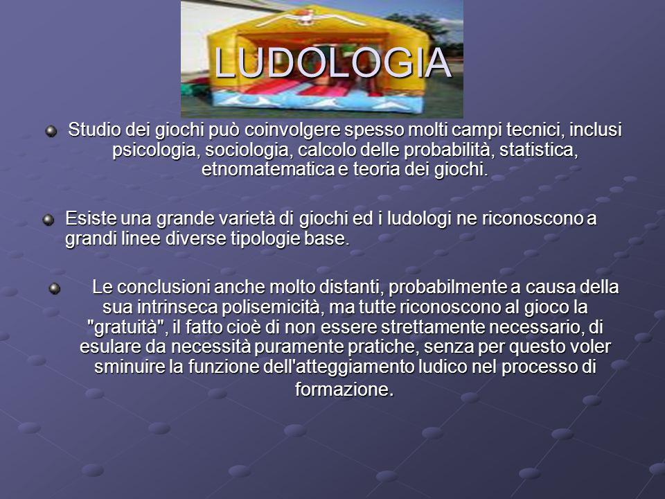 LUDOLOGIA