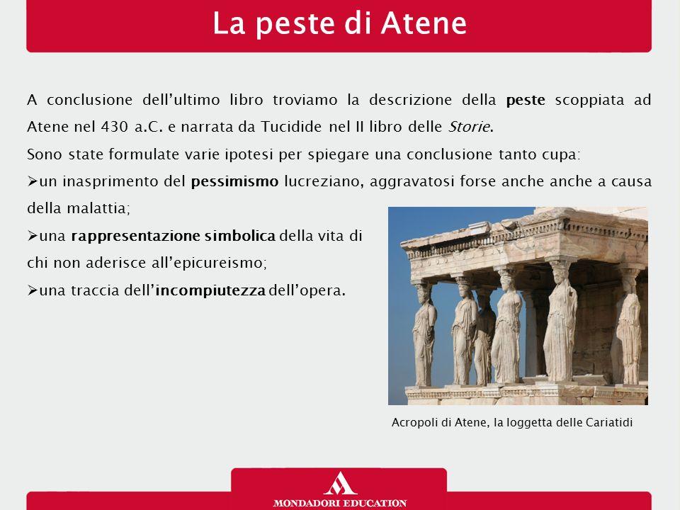 La peste di Atene 13/01/13.