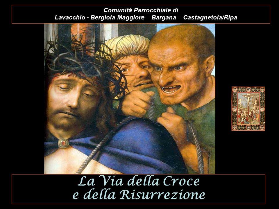 La Via della Croce e della Risurrezione