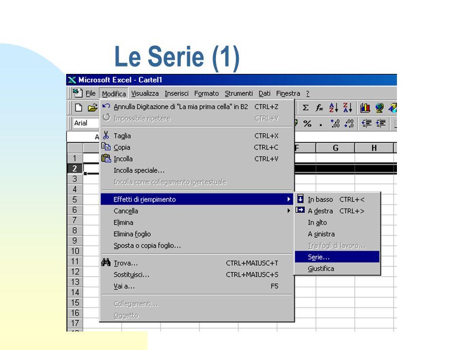 Le Serie (1)