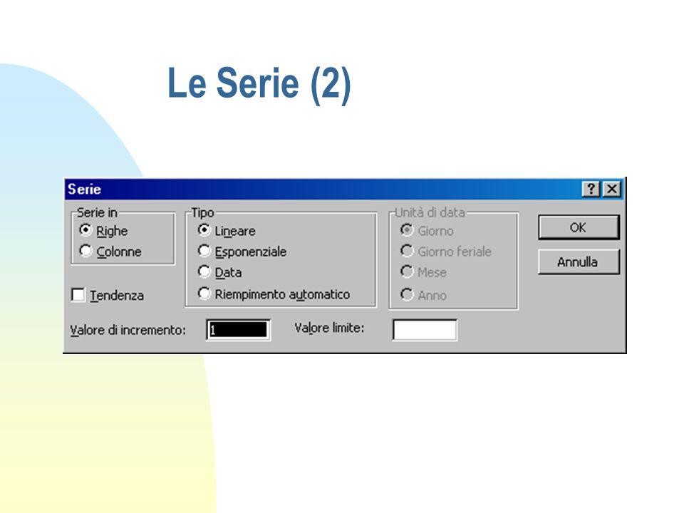 Le Serie (2)