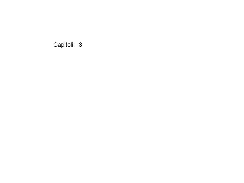Capitoli: 3