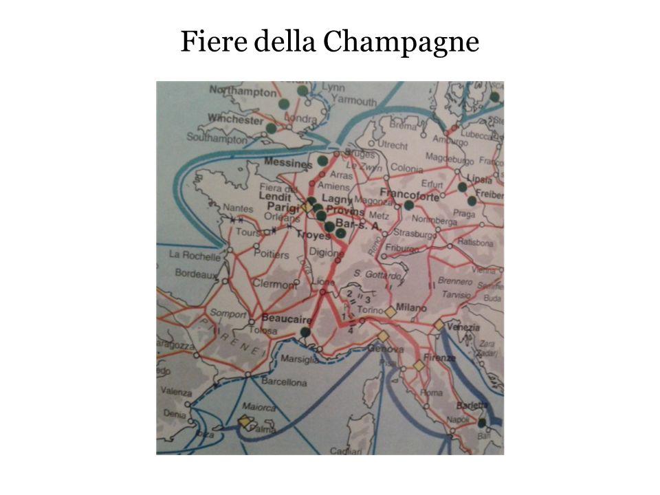 Fiere della Champagne