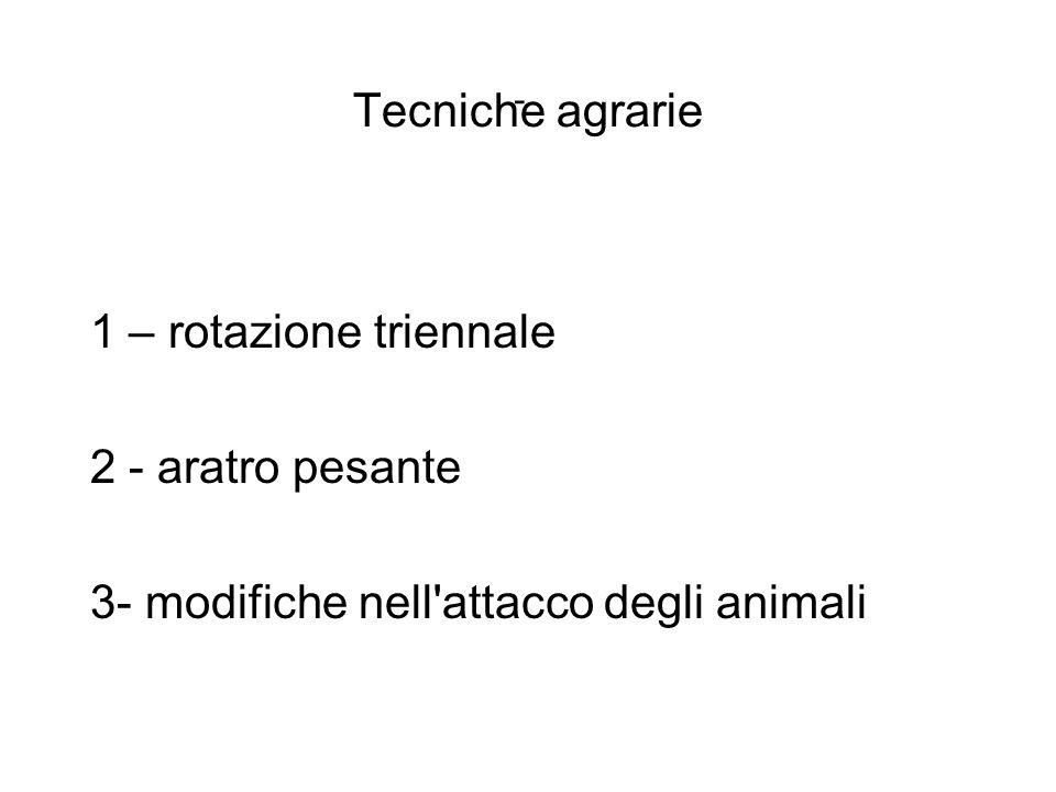 3- modifiche nell attacco degli animali