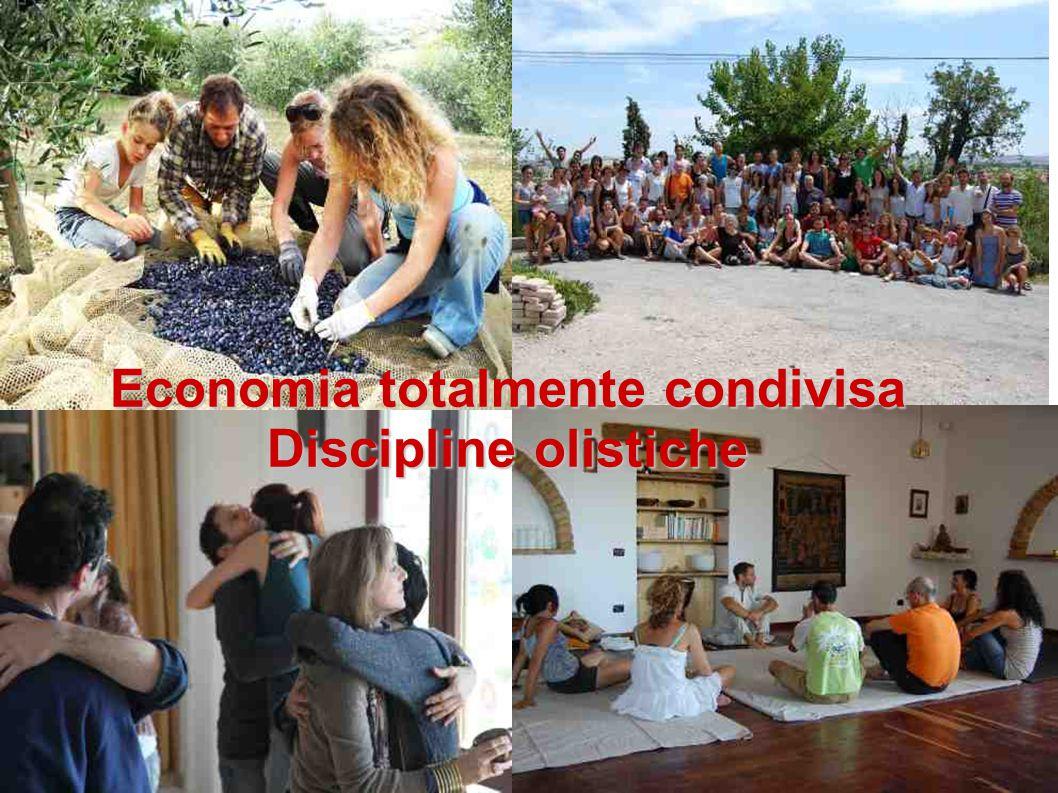 Economia totalmente condivisa