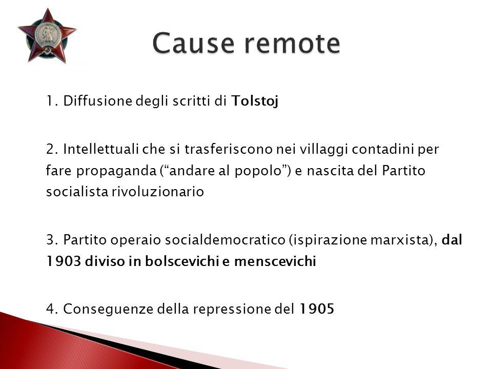 Cause remote