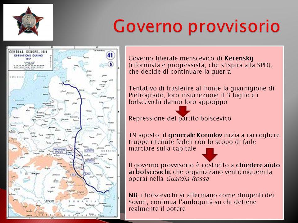 Governo provvisorio