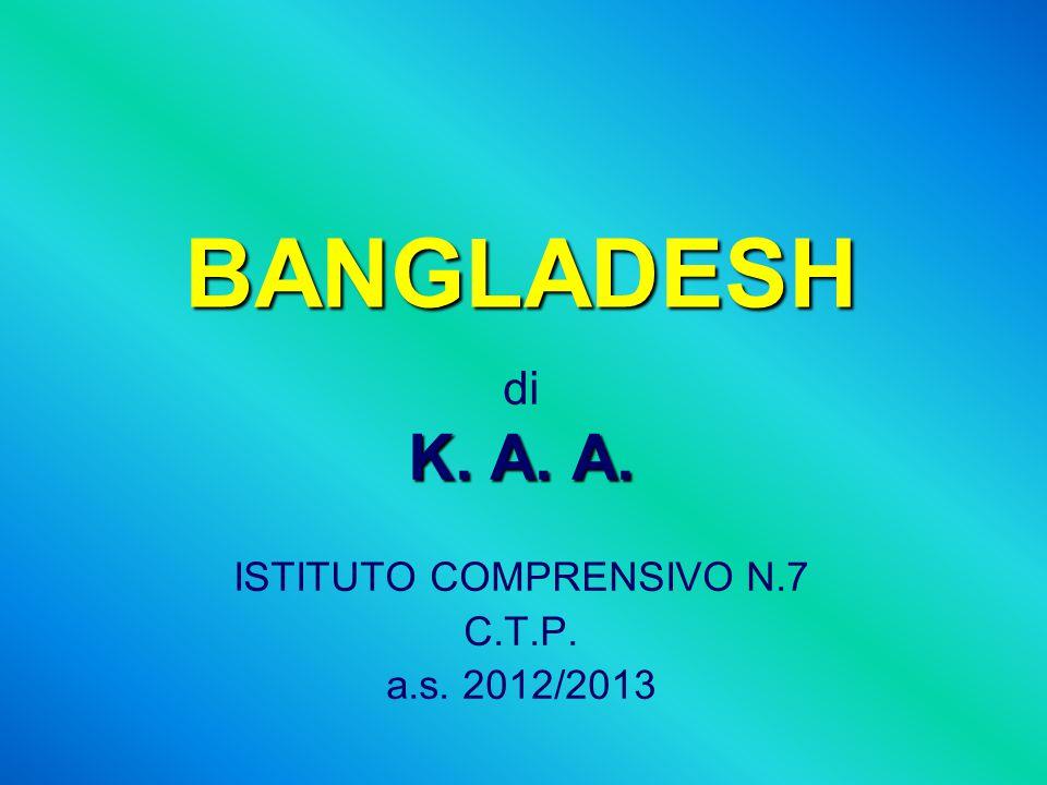 di K. A. A. ISTITUTO COMPRENSIVO N.7 C.T.P. a.s. 2012/2013