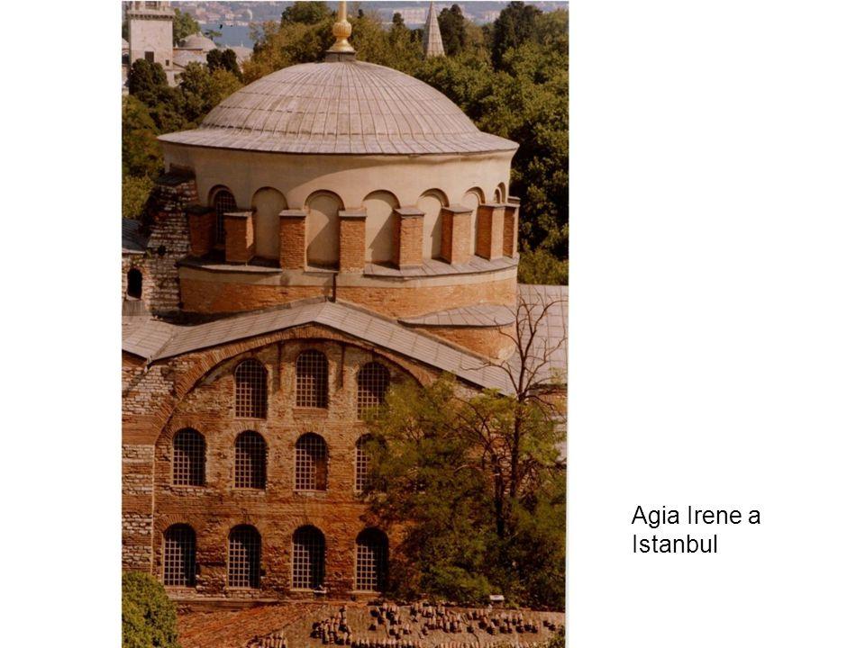 Agia Irene a Istanbul