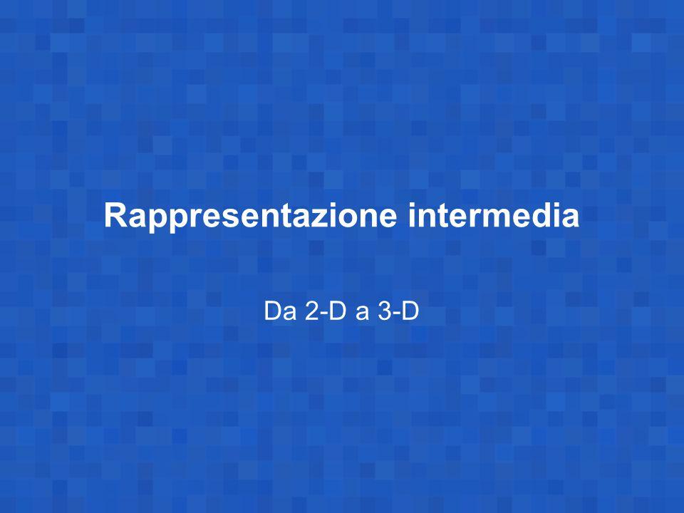 Rappresentazione intermedia