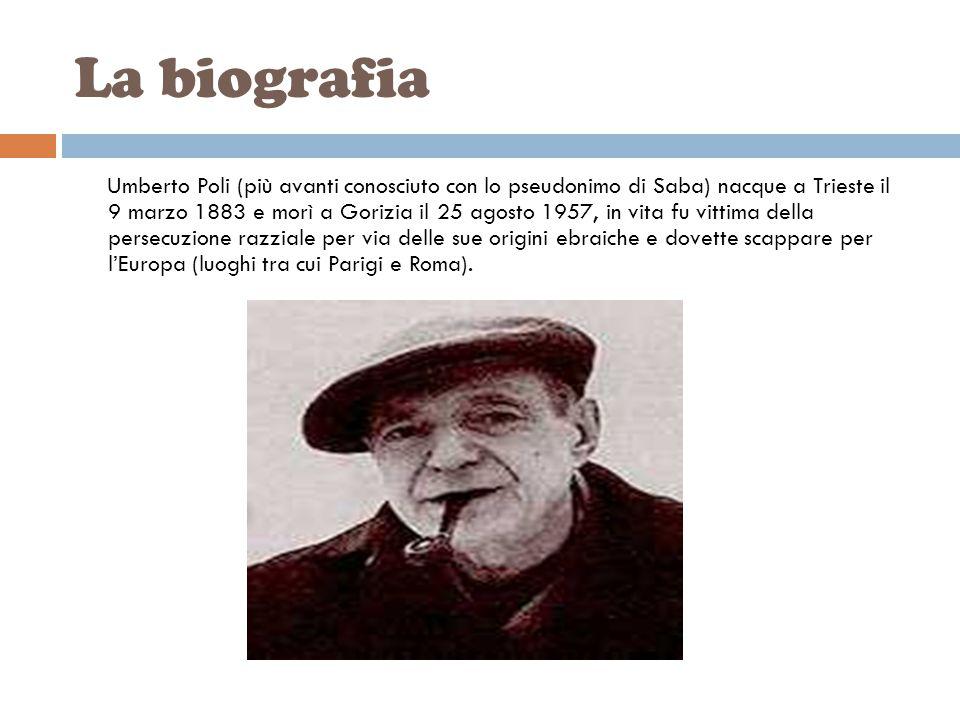 La biografia