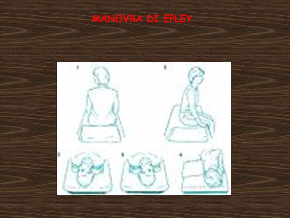MANOVRA DI EPLEY