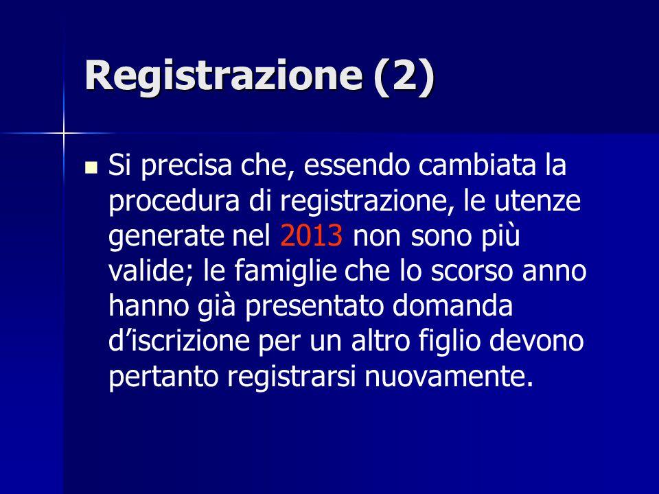 Registrazione (2)