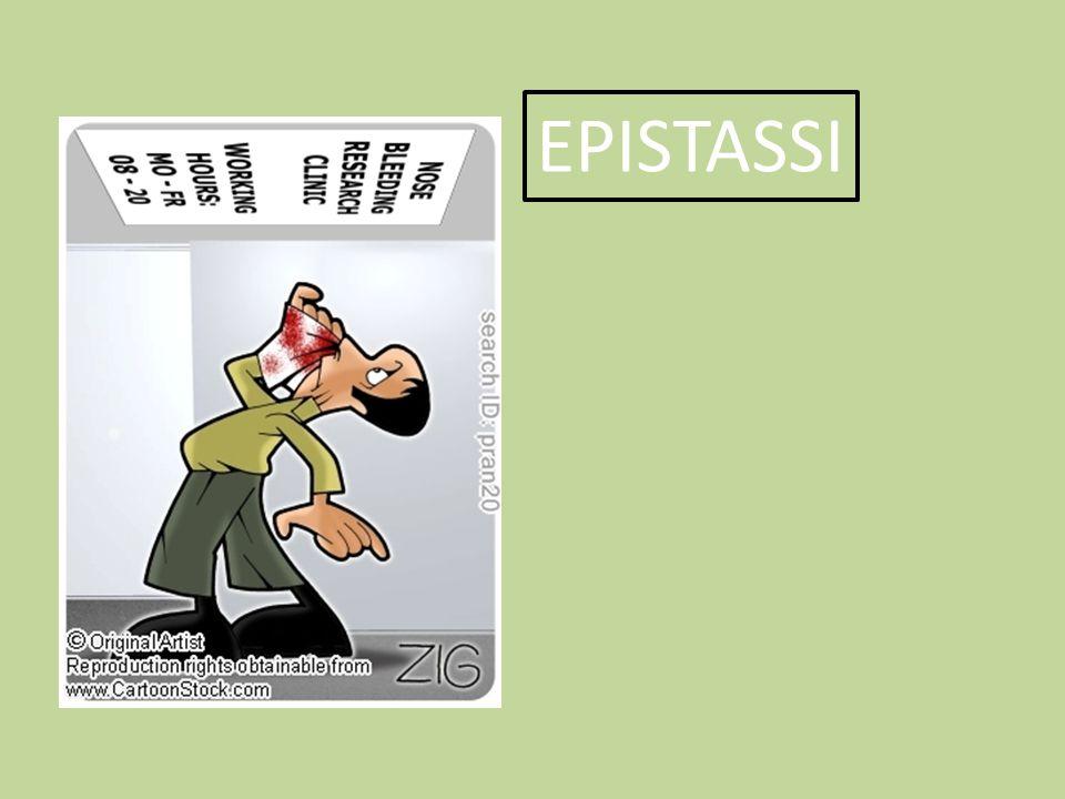 EPISTASSI