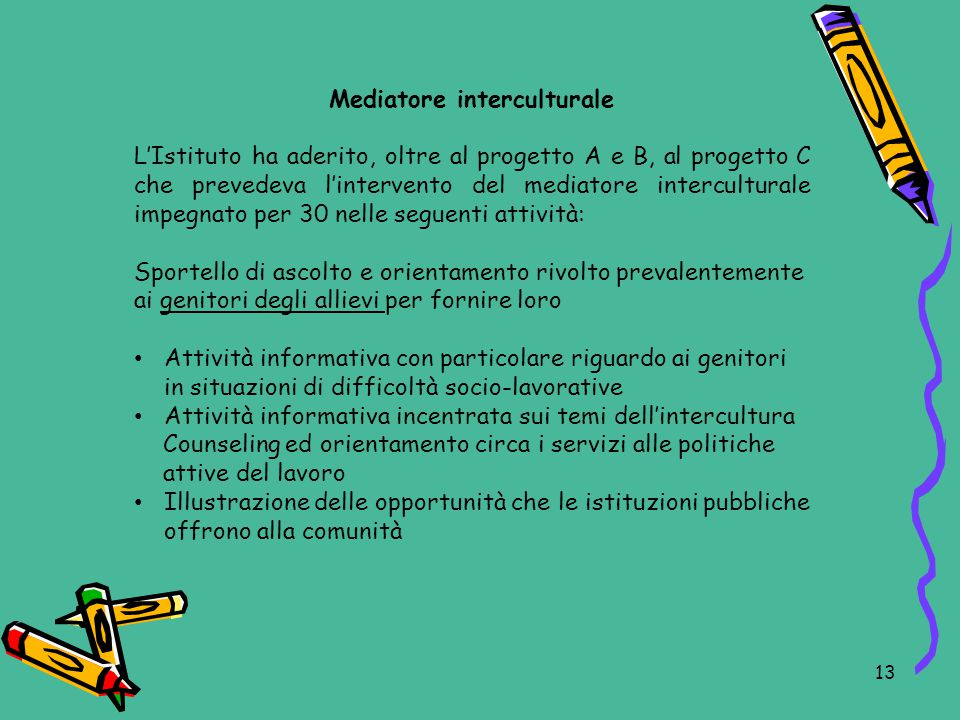 Mediatore interculturale